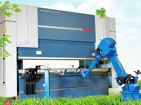 Environmentally friendly Durma ADServo Press Brake - picture0' - Click to enlarge