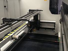 Environmentally friendly Durma ADServo Press Brake - picture2' - Click to enlarge