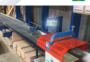 ProfiFeed Automatic Saws for Timber 3m