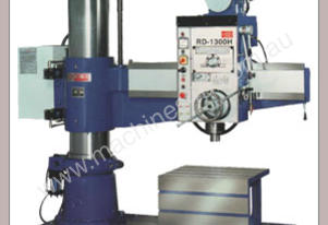 Top One TF-1300H Radial Arm Drill