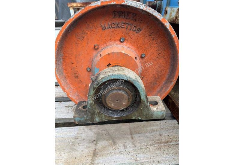 ERIEZ Magnetic Pulley