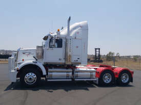 Western Star 4864FXB Primemover Truck - picture2' - Click to enlarge