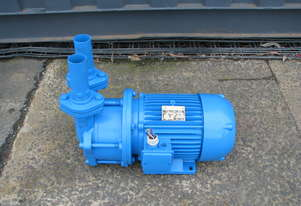 Liquid Ring Vacuum Pump 4kW