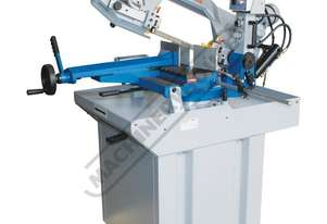 EB-280DSV Swivel Head-Dual Mitre Metal Cutting Band Saw 245  x 180mm (W x H) Rectangle Capacity Elec