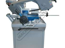 EB-280DSV Swivel Head-Dual Mitre Metal Cutting Band Saw 245  x 180mm (W x H) Rectangle Capacity Elec - picture3' - Click to enlarge