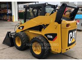 CATERPILLAR 232B2 Skid Steer Loaders - picture0' - Click to enlarge