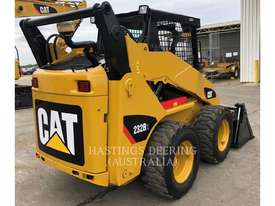 CATERPILLAR 232B2 Skid Steer Loaders - picture1' - Click to enlarge
