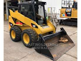 CATERPILLAR 232B2 Skid Steer Loaders - picture2' - Click to enlarge