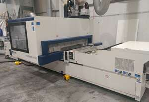 Morbidelli m100/200 – CNC Machining Centre / Router