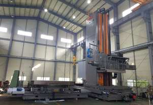10,000mm Gray (USA) CNC Floor Borer