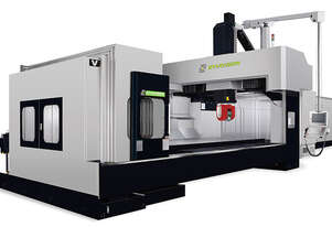 StarVision V series 5 Axis Double Column CNC Machining Centre