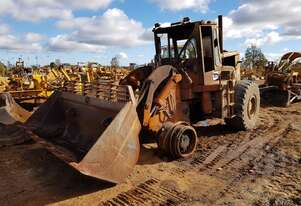 1974 Caterpillar 966C Wheel Loader *DISMANTLING*