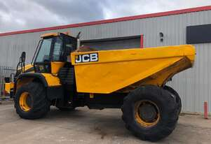 2007 JCB 718 ARTICULATED DUMP TRUCK U4007