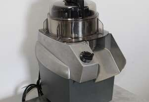 Hallde CC-34 Food Processor/Bowl Cutter