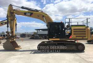 CATERPILLAR 336FL Track Excavators