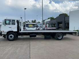 2006 NISSAN UD PK 245 - Tray Truck - picture0' - Click to enlarge