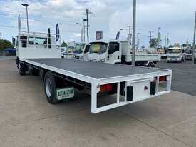2006 NISSAN UD PK 245 - Tray Truck - picture2' - Click to enlarge