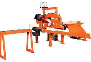 Woodmizer HR130 Resaw