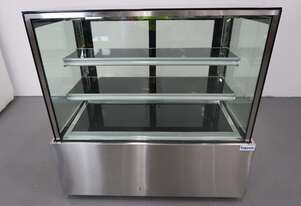 Exquisite CDC1202 Refrigerated Display