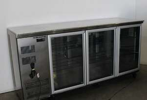 Skope BB580I-3SW Back Bar Fridge