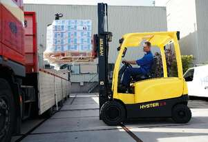 2.0T Battery Electric Counterbalance Forklift