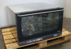Unox XFT195 4 Tray Convection Oven