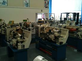 LATHE CENTRES, LIVE, DEAD, PIPE, PRECISION - SAVE$ - picture9' - Click to enlarge