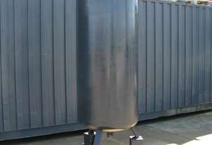 Vertical Air Compressor Receiver Tank - 950L