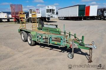 Apelright Trailers