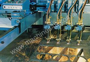Cigweld USED Profile Cutter
