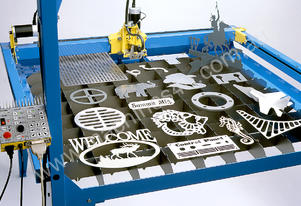 PlasmaCAM CNC Plasma Cutting machine
