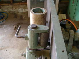 GE Lacey finger jointer edger   - picture3' - Click to enlarge