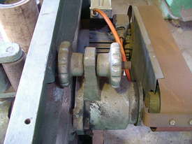 GE Lacey finger jointer edger   - picture4' - Click to enlarge