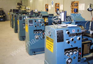 Ajax 430mm & 530mm High Quality Taiwanese Lathes