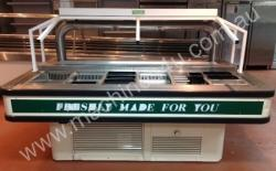 IFM SHC00312 - Used Self Serve Fridge
