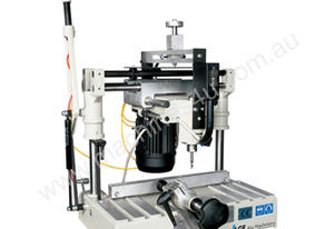 Lgf TRAC SINGLE HEAD COPY ROUTER