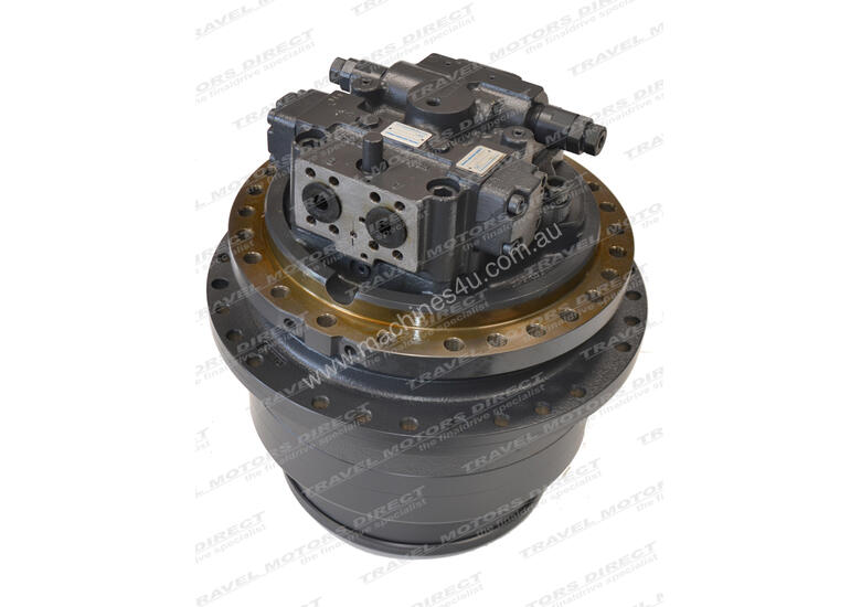 DAEWOO 360 Final Drive / Travel Motor / Track Drive