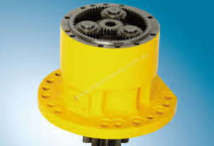 Kobelco Swing Motor & Swing Gear Box