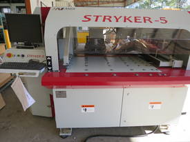 Stryker Drilling Series by Anderson CNC