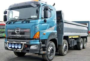 Hino   700 SERIES 3241 FOR SALE