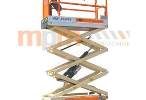 MPM 19ft Electric Scissor Lift