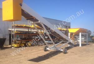 THOMAS PRE COATING PLANT FOR SALE