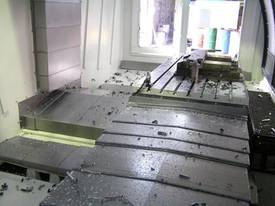 Mitseiki CV-2000 Vertical Machining Centre - picture3' - Click to enlarge