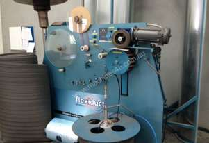 USED - Flexible Duct Machine