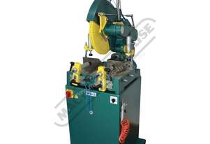 TNF-115 Non-Ferrous Metal Cutting Saw 400mm Blade