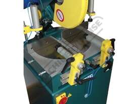 TNF-115 Non-Ferrous Metal Cutting Saw - Swivel & Compound Head 400mm Blade - picture2' - Click to enlarge