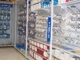 BDS Hardware Shelving - picture0' - Click to enlarge