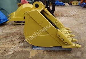 Rock Bucket 4Y 1340 mm wide