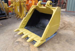 Custom Built Rock Bucket 4Y 1340 mm wide