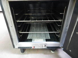 Falcon Dominator Gas Range - 4 Burner - picture4' - Click to enlarge